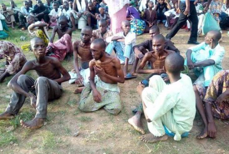 ISlamisme au Nigeria
