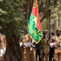 Près de 40 morts et 60 blessés dans l'attaque d'un convoi d'une société minière canadienne au Burkina Faso