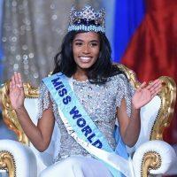 Toni-Ann Singh: Une Jamaïcaine couronnée Miss Monde 2019
