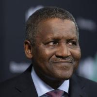L'homme le plus riche d'Afrique termine l'année avec 4,3 milliards de dollars de mieux