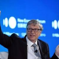 Coronavirus: Bill Gates donne 50 millions pour trouver un traitement