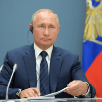 Triomphe pour Poutine, désormais en mesure de rester au pouvoir jusqu'en 2036