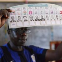 Présidentielle en Côte d'Ivoire: à la découverte des candidats