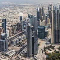 Émirats arabes unis: Dubaï fait tomber de la pluie artificielle pour lutter contre la chaleur