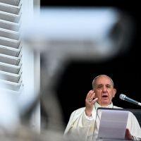 """Journée mondiale du migrant: le pape appelle à un monde """"plus inclusif"""""""
