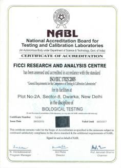 NABL Biology