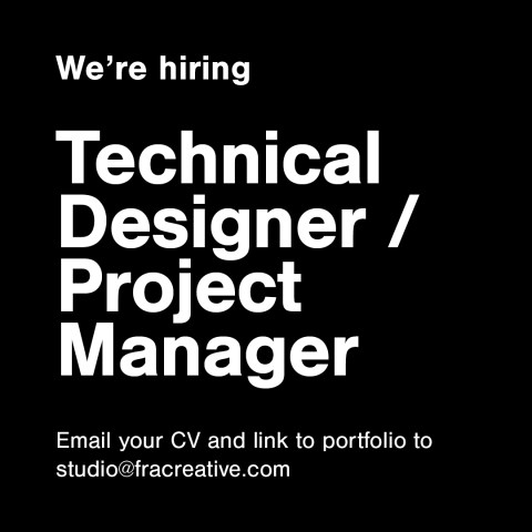 Technical Designer / Project Manager