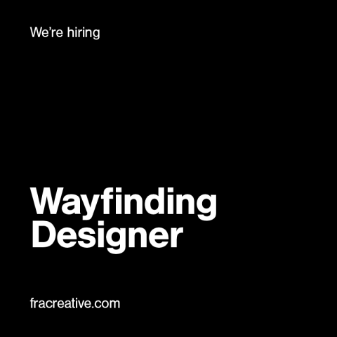 Wayfinding Designer: Mid-Weight, Remote