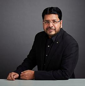 Naushad Shaikh