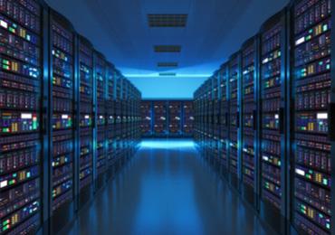Deploy a big data technology strategy