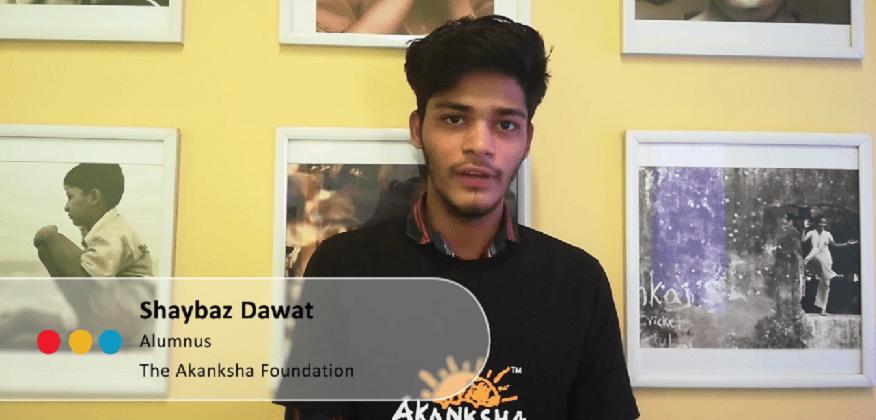 The Akanksha Foundation_Shaybaz