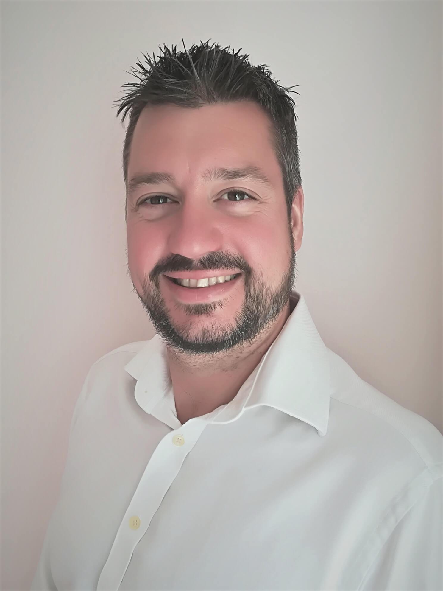 Ben Neffendorf
