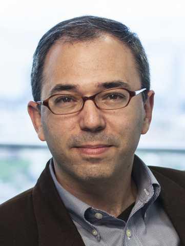 Kenneth Cukier