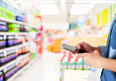 Influencing Digital CPG Shoppers