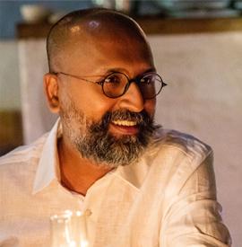 Parameswaran Venkataraman