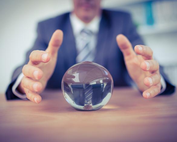 Baseline demand forecasting
