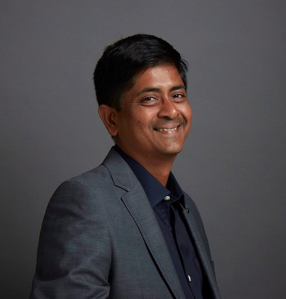 Sandeep Bhogaraju