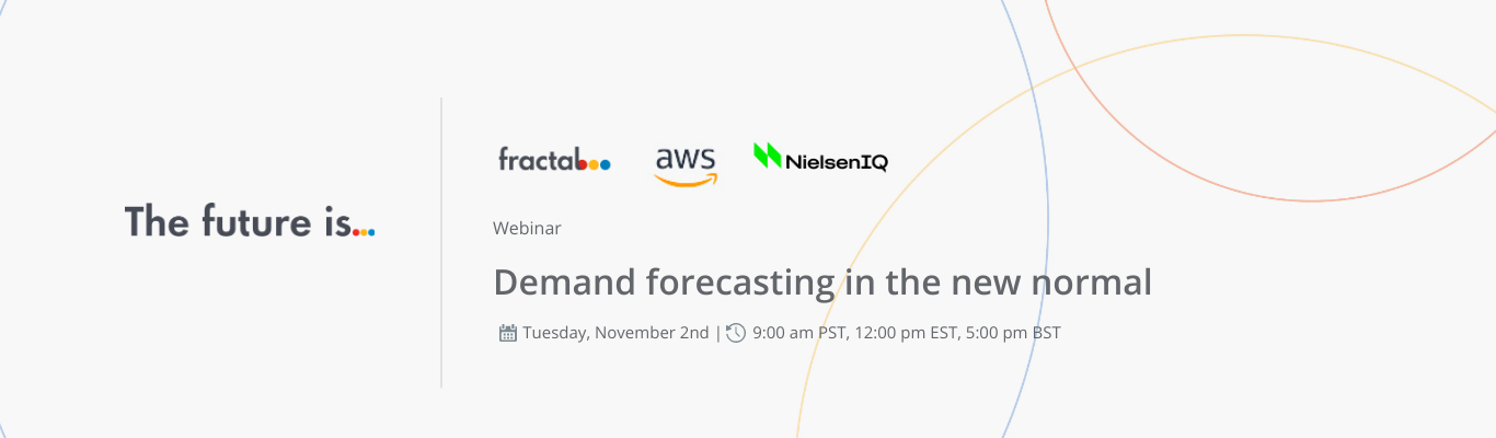 Demand Forecasting in the new normal