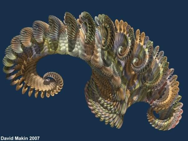 image5 Learn to Create with Mandelbulb 3D!