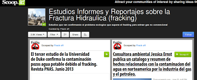 estudios sobre fracking banner