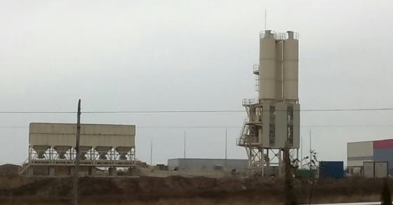 silos villarcayo