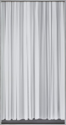 Logos, 2013, unique gelatin-silver photogram