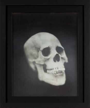 Untitled, 2002, daguerreotype