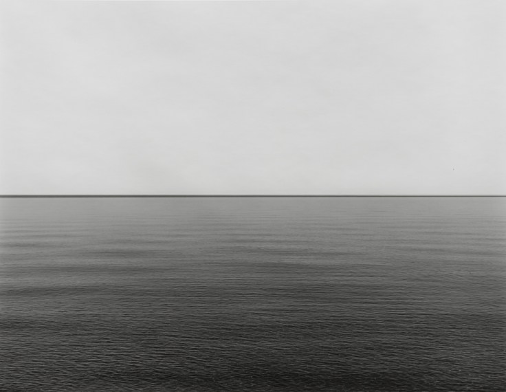 Lake Superior, Eagle River, 2003, gelatin-silver print