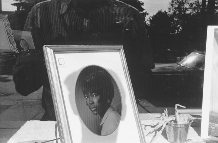 Madison, Wisconsin, 1966, gelatin-silver print