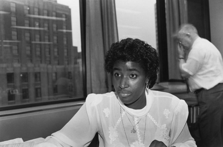 Boston, Massachusetts, 1985, gelatin-silver print
