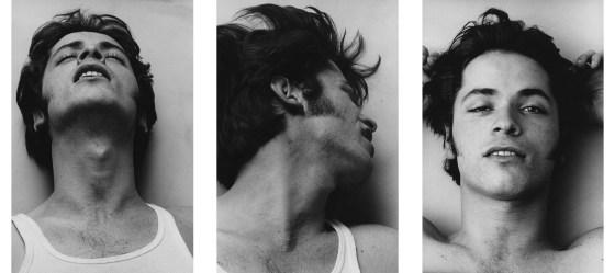 Orgasmic Man (I, II & III), 1969