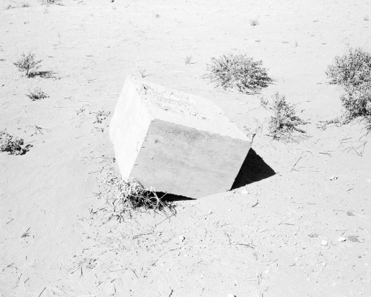 Michael Lundgren, Displace, 2008