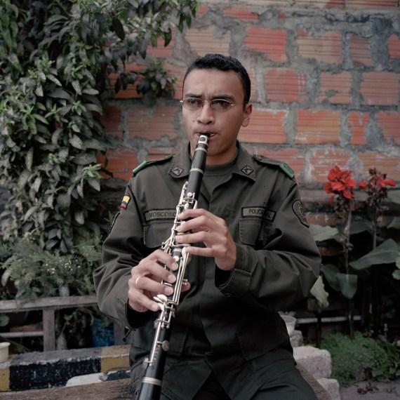 Untitled 14, Bogotá, 2003