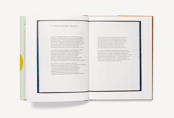 Book of photographs and essays
