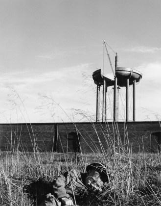 Ralph Eugene Meatyard, Untitled, ca. 1955