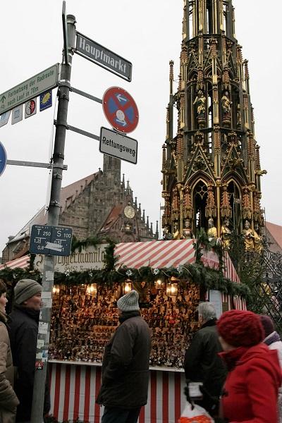Nürnberger Elisenlebkuchen