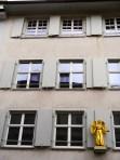 Basel Detail Engel