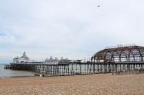 The Eastbourne Pier