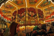 one of the finest carousels