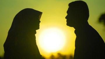 Om att titta på ens äktenskapspartner