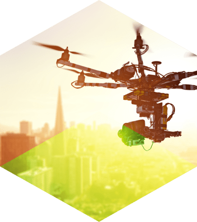 Contest Drone Innovation Start-up Contest 2018