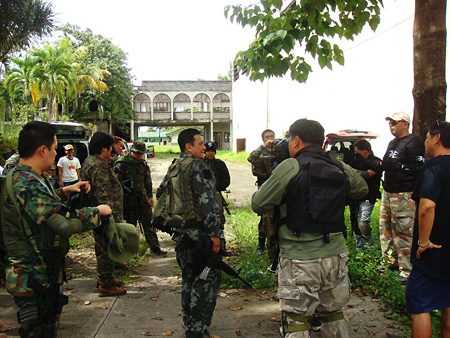 FRAG International | Force Recon Airsoft Group Cagayan de ...