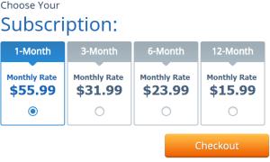 Avanset Pricing