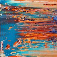 Frank Jaehne, Abstract No. 076, 2016