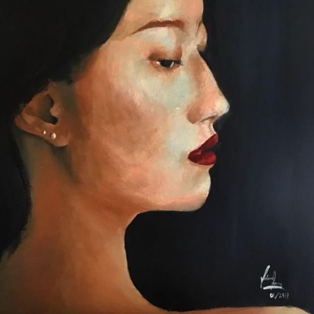 Valeria Amer, Untitled, 2016