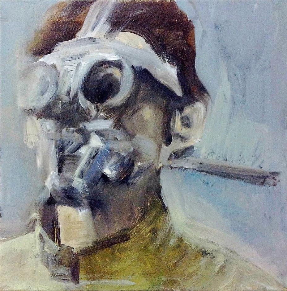 Nico Vaerewijck, Untitled, 2012