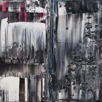 Tobias Staaf, Chaos and Order, 2018
