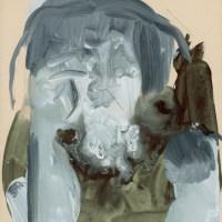 Linus Malmqvist, Self Portrait #3279 - 21 Januari 2017, 2017