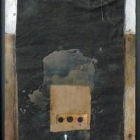 Jorge Ramírez, Lost Paint IV, 2011