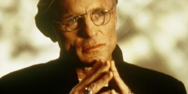 Ed Harris in Truman Show